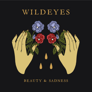 WILDEYES Beauty & Sadness CD