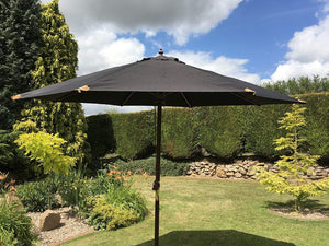 Garden Parasols and Umbrellas