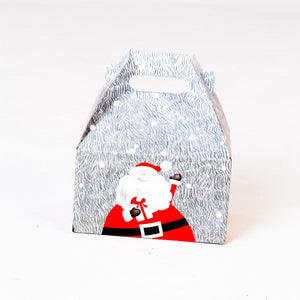 UK Gardens Small Santa Presentable Christmas Gift Box