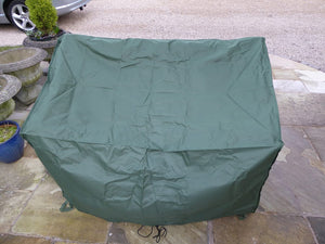 1.5m (5ft) 3 Seater Bench Cover - Weatherproof Heavy Duty