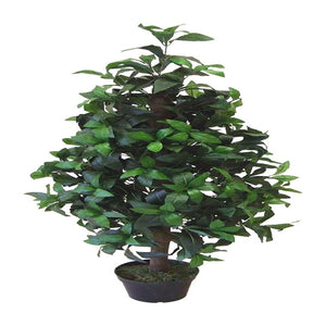 Artificial 3ft Pyramid Bay Tree