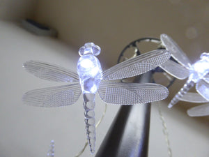 DRAGONFLY Parasol Mobile LED Lights