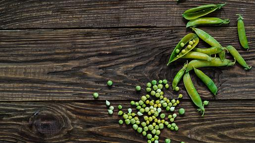 THE COMPREHENSIVE GUIDE TO EVERYTHING PEA PROTEIN