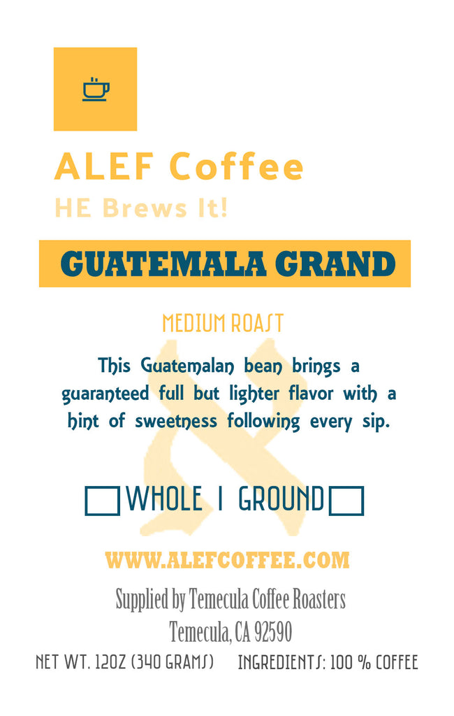 Guatemala Grand