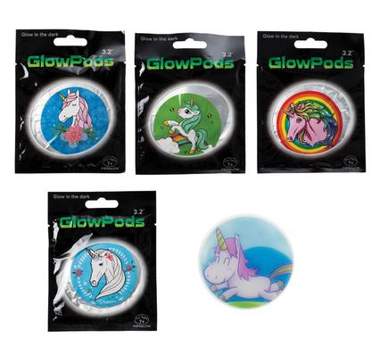 avenusa - Unicorn Glow Stick - Glow Pod 1pc Assorted Colours - avenu.co.za - Party & Decorations
