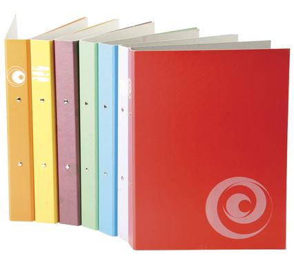 avenusa - A4 File 2-Ring Ring-Binder - avenu.co.za - Office & School Supplies