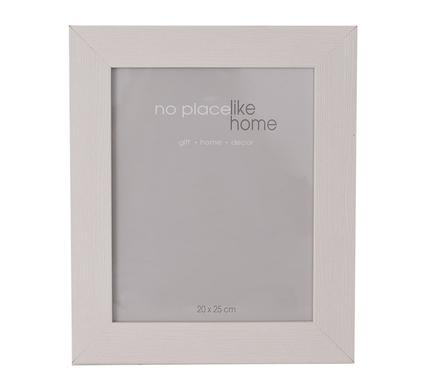 avenusa - Picture-Frame Wdn White 20x25cm - avenu.co.za - Home & Decor