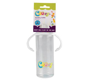 avenusa - Cooey Baby Feeding Bottle with Round holding Handles - 250 ml - avenu.co.za - Baby