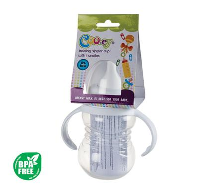 Cooey Baby Training Bottle With Spout