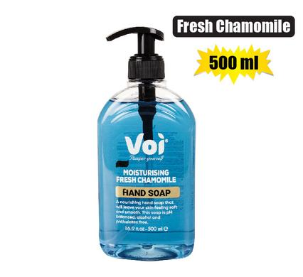 Voi Handsoap Fresh Chamomile 500ml