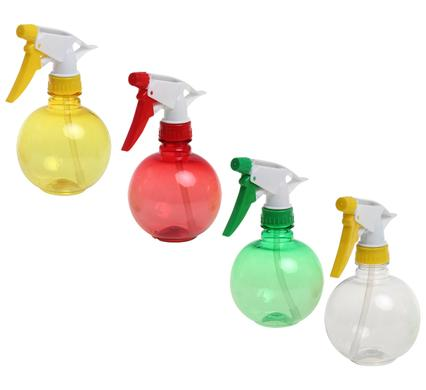 avenusa - Plastic Round Trigger Spray Bottle - 300 ml - All Purpose - avenu.co.za - Tools & Home Improvement, Garden