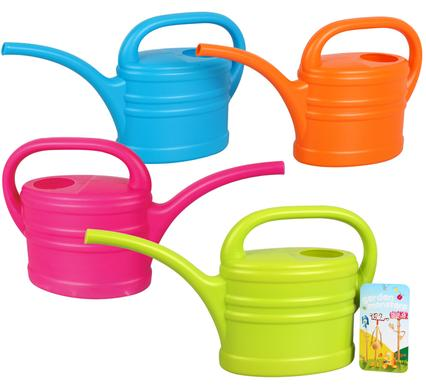 avenusa - Garden Monsters 600 ml Kids Watering Can, Long Spout - avenu.co.za - Tools & Home Improvement, Garden