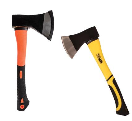 avenusa - Axe Hatchet with a Fiberglass Non Slip Handle 1.0 kg - avenu.co.za - Tools & Home Improvement, Garden