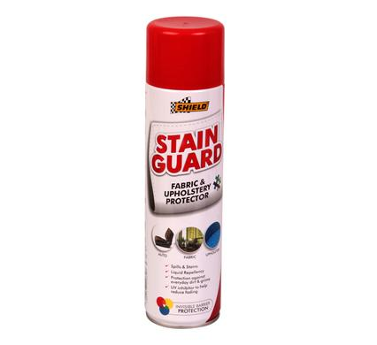 avenusa - Shield Stainguard Protector - Removes Tough Stains on Fabric & Upholstery - 500 ml - avenu.co.za - Automotive