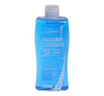 avenusa - Shield Water-based Tough Engine Cleaner & Degreaser - 500ml Bottle - avenu.co.za - Automotive