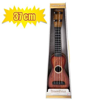 avenusa - Dream Voice Classical Musical 4 String Guitar - 37cm, Mini Toy For Kids - avenu.co.za - Toys & Games