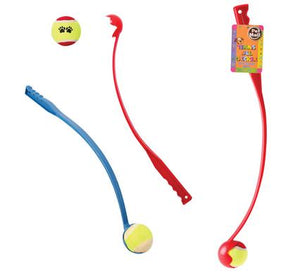 avenusa - Pet Dog Tennis Ball Launcher - avenu.co.za - Pet Supplies