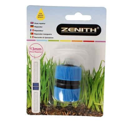 avenusa - Zenith Clip on 13 mm Repairer for Damaged Hosepipe/Extend Hosepipe - avenu.co.za - Tools & Home Improvement, Garden