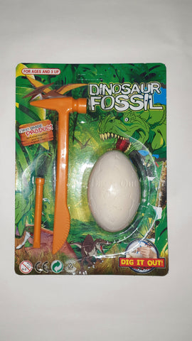 avenusa - Educational Dig It Out Excavation Dinosaur Fossil Kit, Tools Included - avenu.co.za - Toys & Games