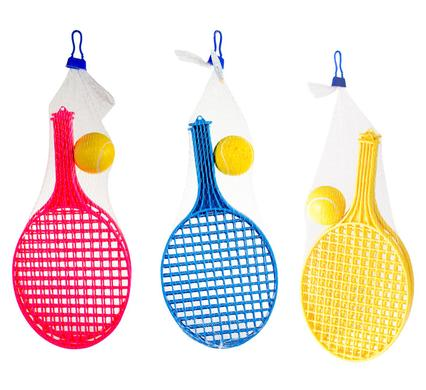 avenusa - Beach Tennis Bat And Ball Set - avenu.co.za - Sports & Outdoors