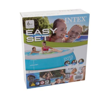avenusa - INTEX POOL EASI-SET STARTER     183x51cm - avenu.co.za - Sports & Outdoors
