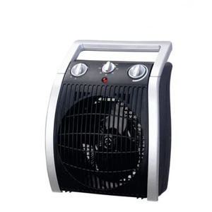 Goldair GRFH-1783S - Floor Standing Fan Heater with Timer