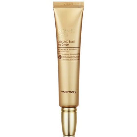 Intense Care Gold 24K Snail Eye Cream