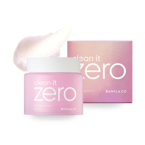 Clean It Zero Cleansing Balm 180ml
