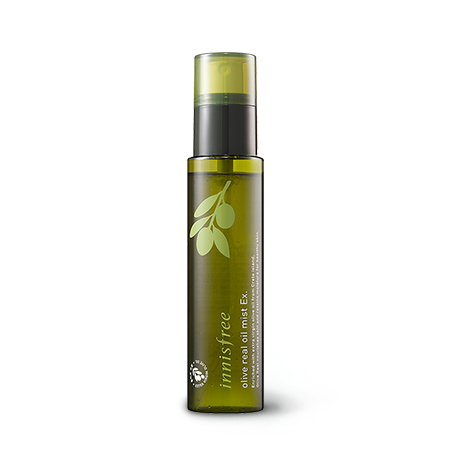Olive Real Oil Mist Ex.