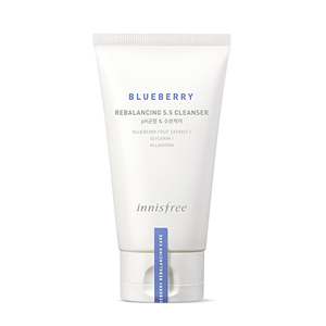 Blueberry Rebalancing 5.5 Cleanser