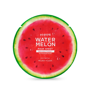 Water Melon Mask Sheet NEW