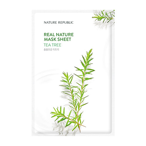 Real Nature NEW - Arbre à thé (Apaisant)