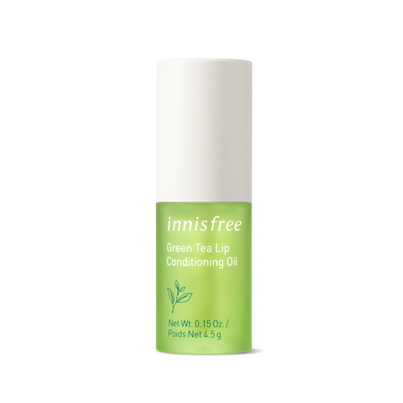 Green Tea Lip Conditioning Oil NEW