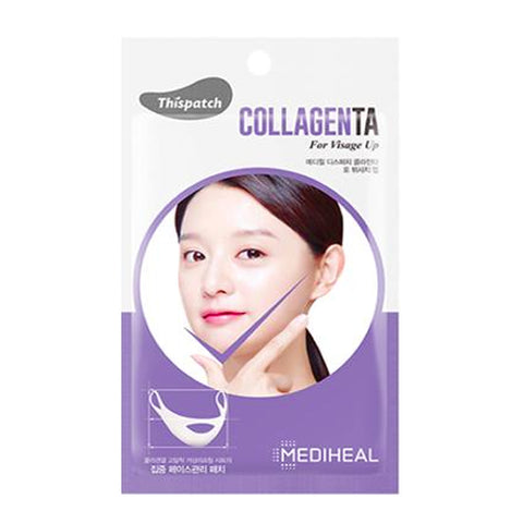 Thispatch COLLAGENTA For Visage Up