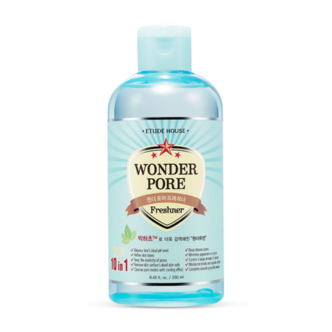Wonder Pore Freshner Tonique NEW