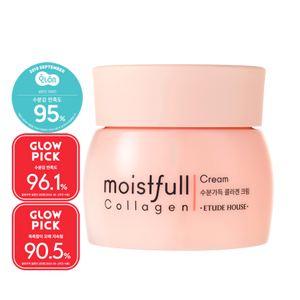 Moistfull Collagen Cream (RENEWAL)
