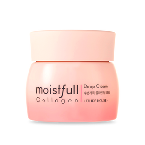 Moistfull Collagen Deep Cream (RENEWAL)