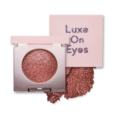 Luxe On Eyes Shadow NEW