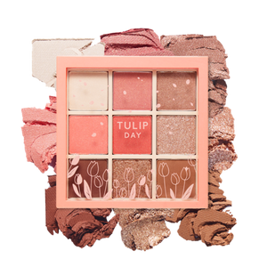 Play Color Eyes Tulip Day NEW