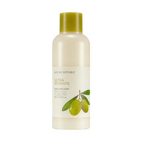 Ultra Hydrate Olive Emulsion