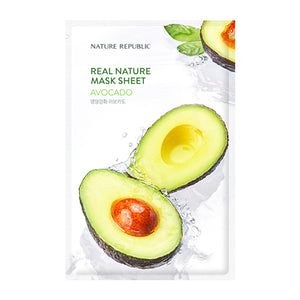 Real Nature NEW - Avocat (Nutrition)