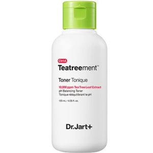 CtrlA Teatreement Tonique 120ml NEW