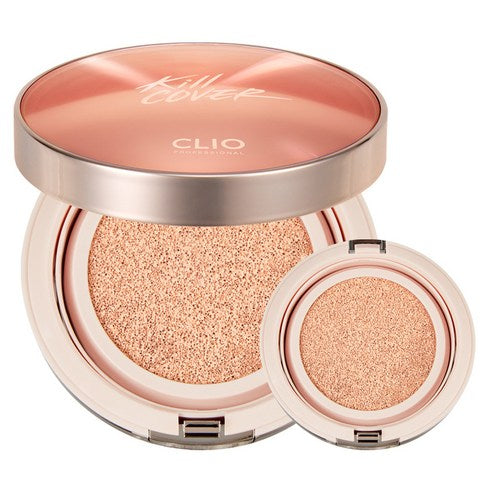 Kill Cover Glow Cushion SPF 50+ PA++++(Recharge Compris)