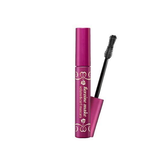 KissMe Heroin Make Long&Curl Mascara EX (Best mascara en Corée)