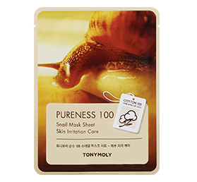 Pureness 100 - Escargot (Nutrition)