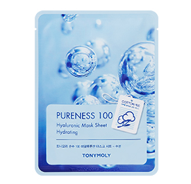 Pureness 100 - Acide hyaluronique (Hydratant)