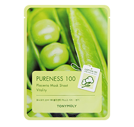 Pureness 100 - Phyto Placenta (Vitalité)