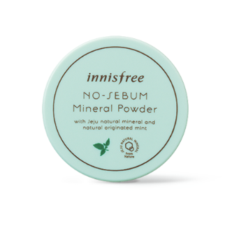 No Sebum Mineral Powder (Poudre matifiante)