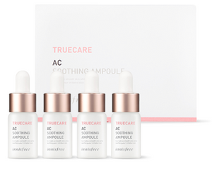 Truecare AC Soothing Ampoule (10ml*4)