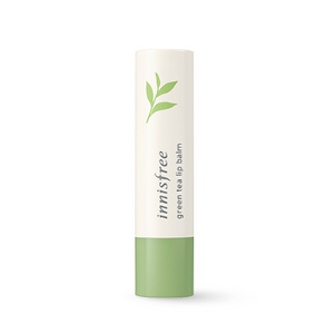 Green Tea Lip Balm NEW